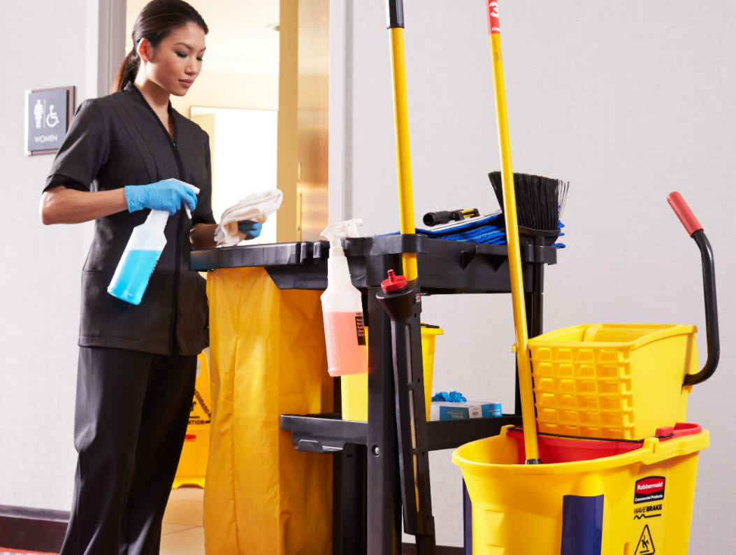 Things You Need To Know When Finding the Right Supplies for Janitorial Works